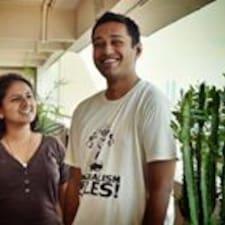 Tyagarajan User Profile