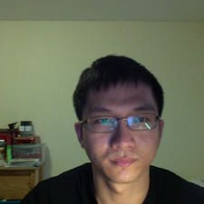 Zhongjie User Profile