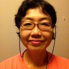 Masakoさんのプロフィール