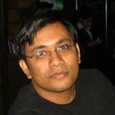 Mridul User Profile