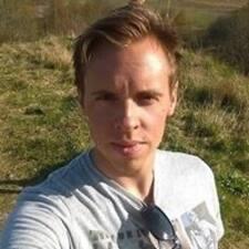 Henrik的用戶個人資料