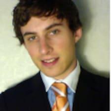 Marc-Antoine User Profile
