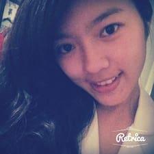 Profil korisnika Yi Hsuan