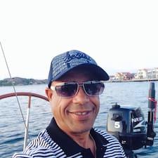 Profil korisnika Cherif