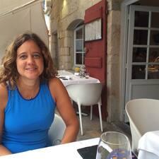 Profil utilisateur de France