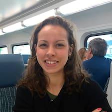 Profil korisnika Benedetta