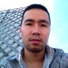 Profil utilisateur de Ronan