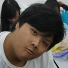Aaron Jun Ren felhasználói profilja