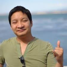 Profil utilisateur de Viet Hoa