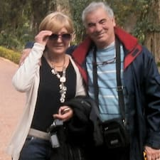 Federica E Maria Cristina User Profile