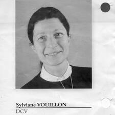 Perfil do utilizador de Sylviane