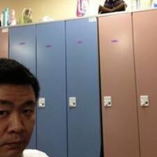寛 User Profile