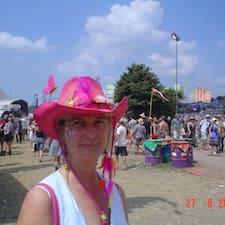 Profil korisnika Jany