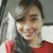 Alodia User Profile