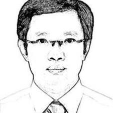 Tzung-Wen的用户个人资料