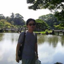 Byungshik - Profil Użytkownika