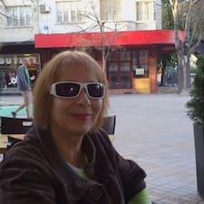 Elena & Martin User Profile