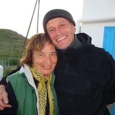 Profil utilisateur de Elizabeth & Jürgen