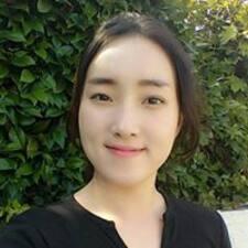 Jinny - Profil Użytkownika