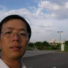 Профиль пользователя Hsu Chien Feng