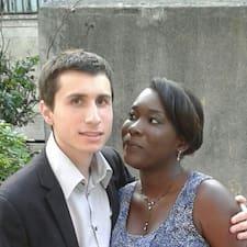 Thibault & Samira Brugerprofil