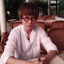 โพรไฟล์ผู้ใช้ Rui