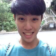 Профиль пользователя Cheuk Yin