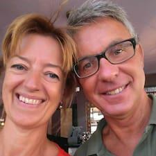 Sophie Et Frédéric User Profile