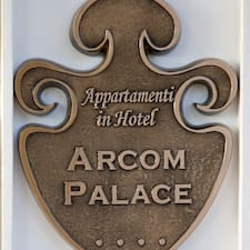 Perfil de usuario de Arcom Palace