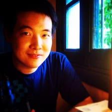 JieChao felhasználói profilja