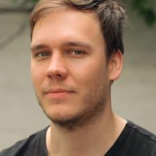 Profil korisnika Marc James