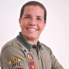 Anderson Barros User Profile