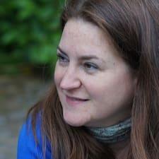 Profil Pengguna Joanne