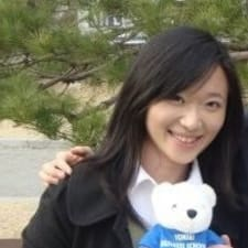 Profil Pengguna Yuni