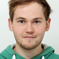 Hendrik Brugerprofil