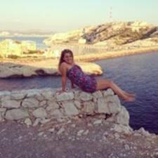 Profil utilisateur de Natalia G.