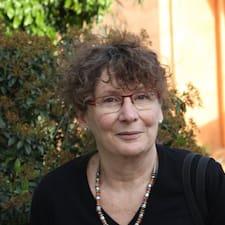 Antonietta User Profile