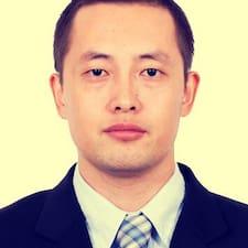 Profil korisnika Yingchun