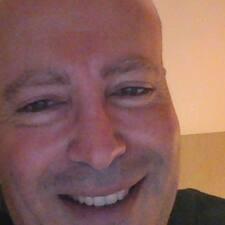 Profil utilisateur de Bruce