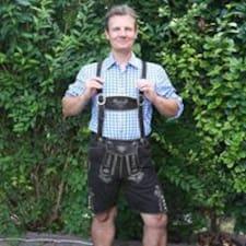 Sascha Brugerprofil