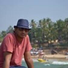 Vaidyanathan - Profil Użytkownika