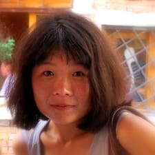 Profil utilisateur de Anh Nguyet