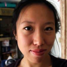 Su-Yee User Profile
