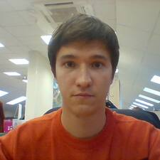 Паша - Profil Użytkownika