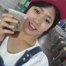 Perfil do usuário de Jiwon