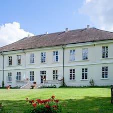 Användarprofil för Herrenhaus Samow