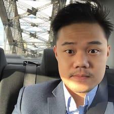 Ling Wei Lucas User Profile