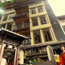 Perfil de usuario de Anggun Boutique Hotel