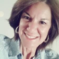 Profil utilisateur de Paola