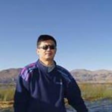 Profil Pengguna Choong Seng
